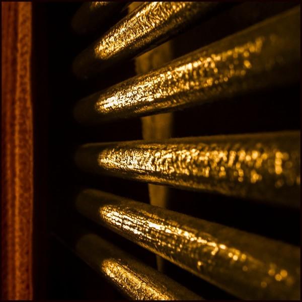 Tout ce qui brille n'est pas or