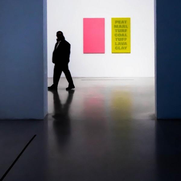 Le musée est une confrontation de métamorphoses.