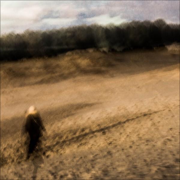 La solitude est une région inexplorée ...