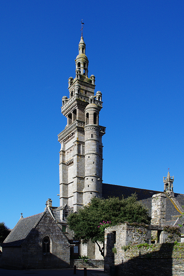 Bretagne - Patrimoine