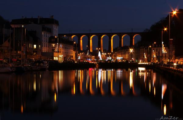 la Nuit Eclaire la Ville ...