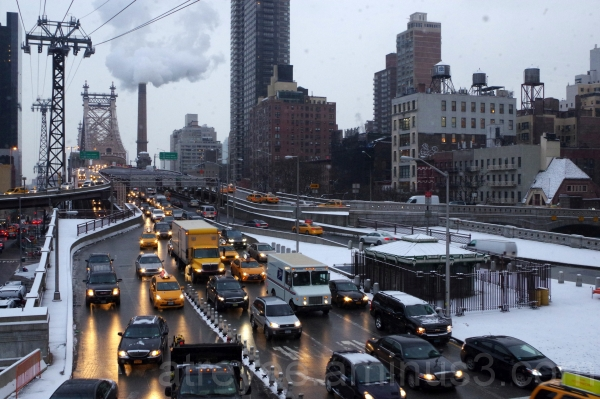 Ed Koch Queensboro Bridge (2)