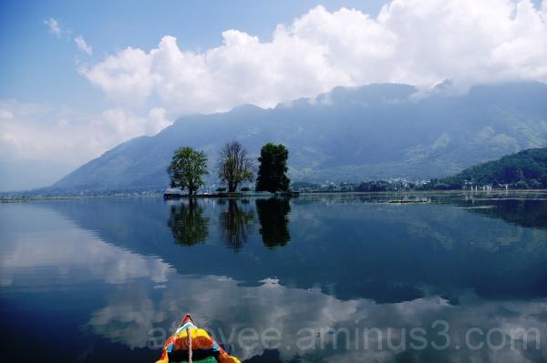 Dal Lake (2)