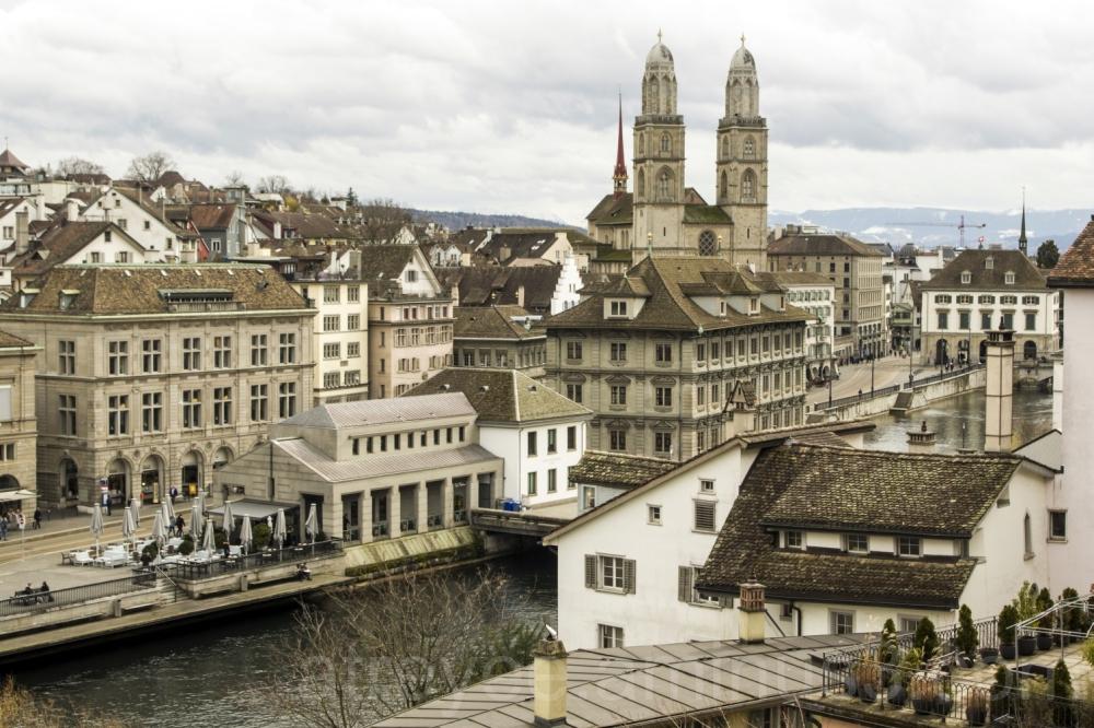 Altstadt Zurich