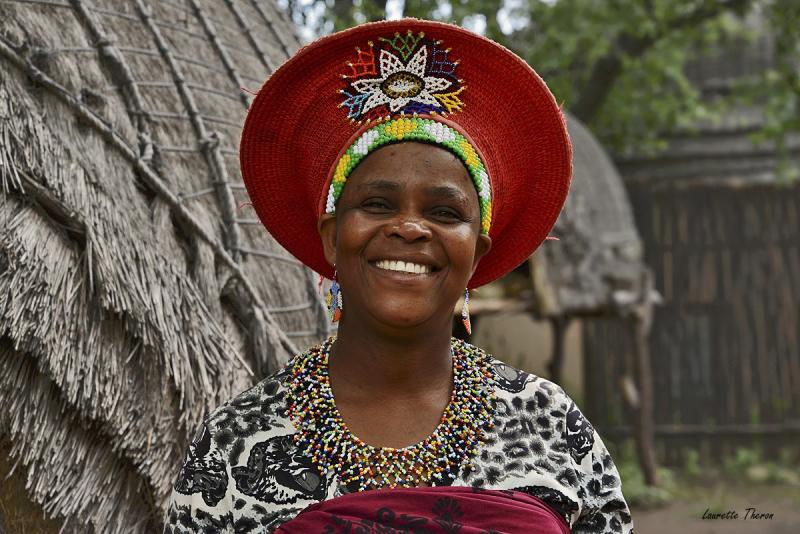 The Zulu People