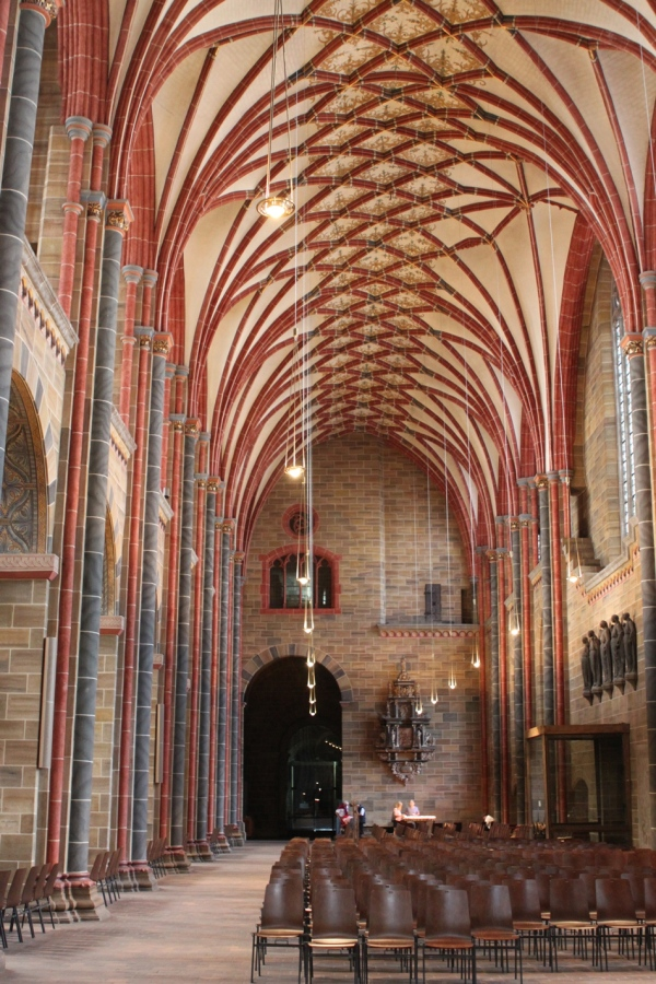 Bremen Cathedral (Church)in germany