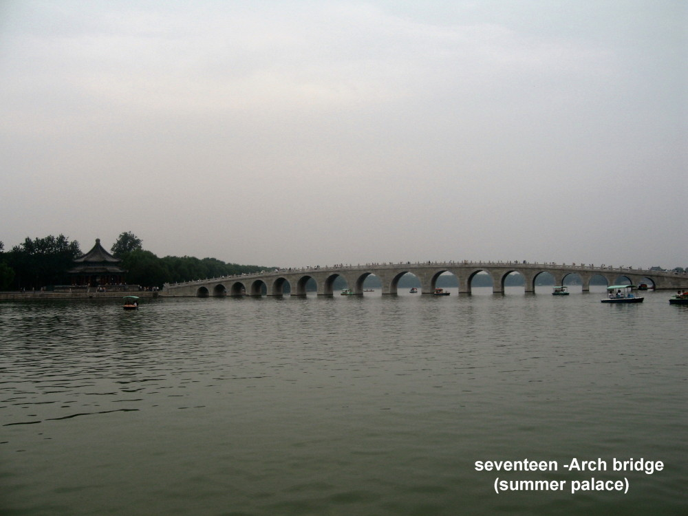 17 Arch Bridge (Beijing)