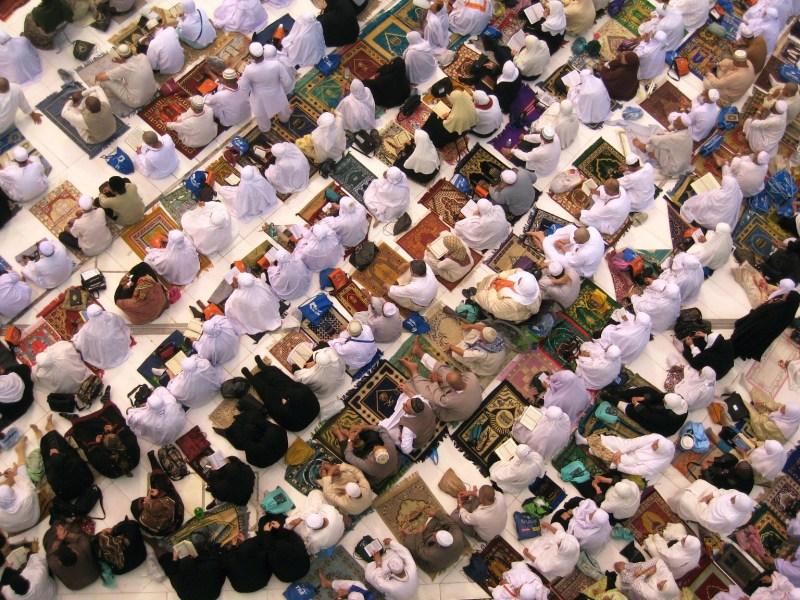 Ready for Pray(Prayers)