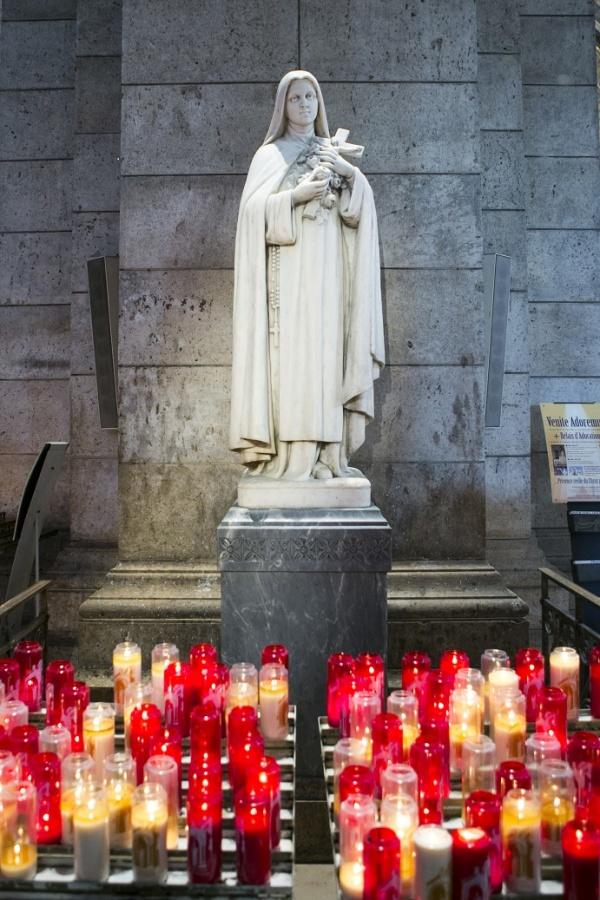 Saint Mary - Christmas Day (2)