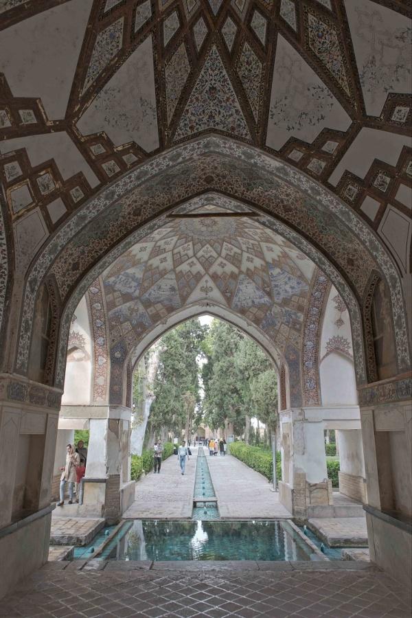 Iranian Garden (Fin Garden)