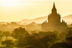 Dawn Bagan