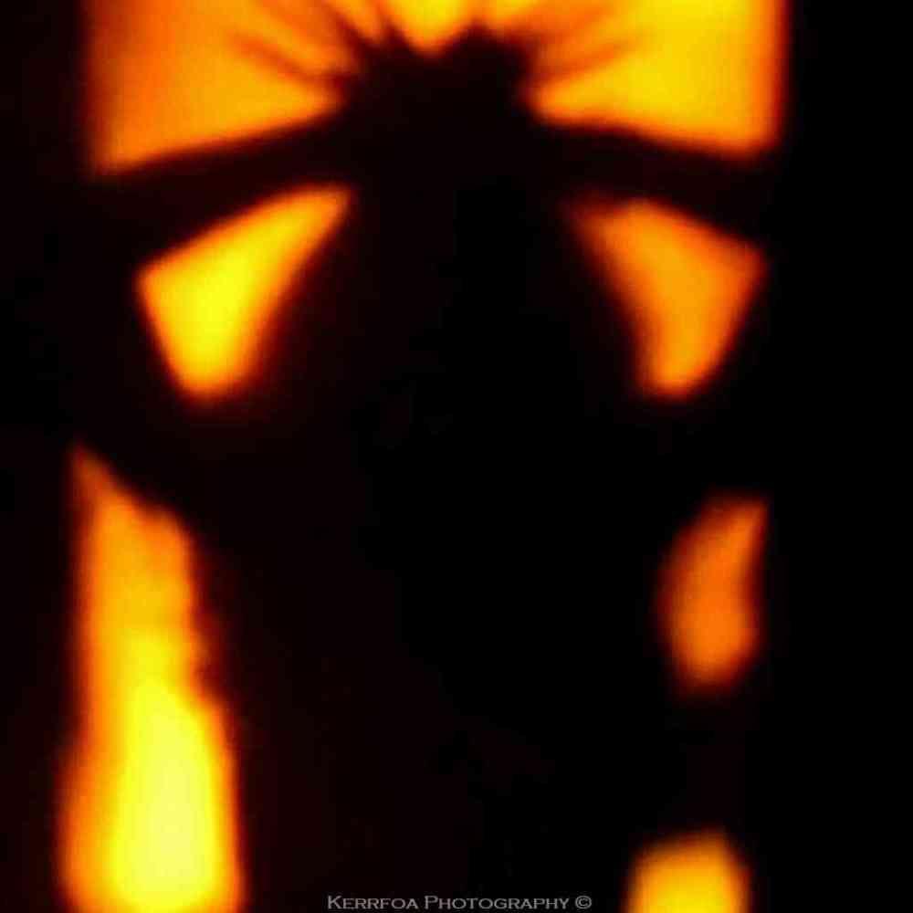 ELLe et son ombre