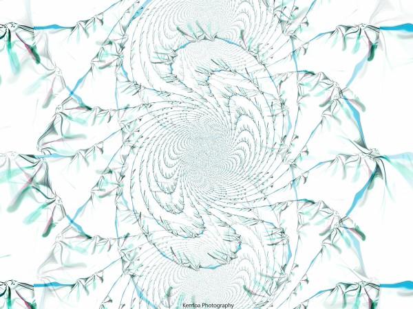 Fluide Artdesign 46 Guirlandes