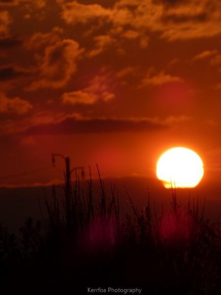Good night, Sunshine