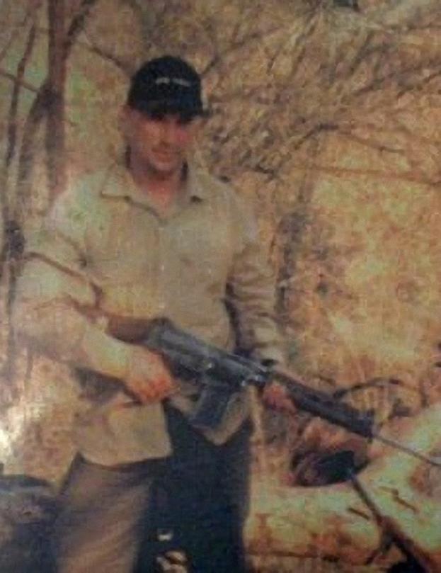 John Torcasio: Using an FN FAL Battle Rifle