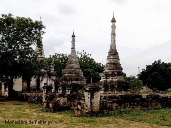 Myanmar 83