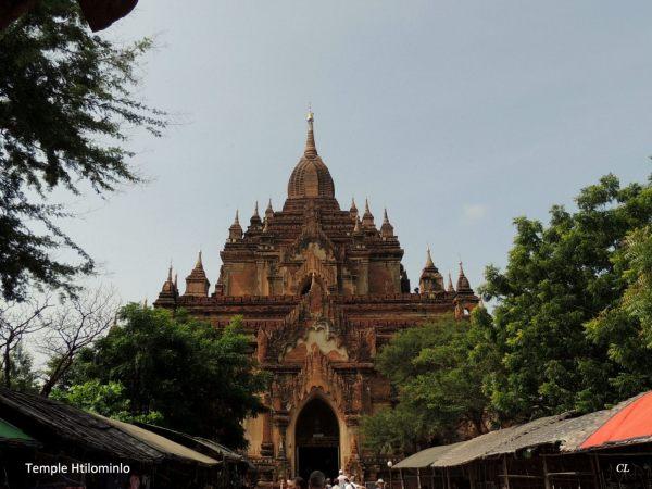 Myanmar Htilominlo