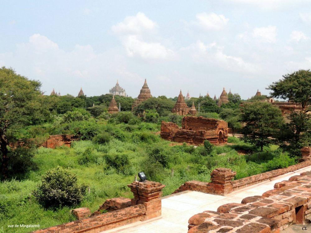 Myanmar Mingalazedi