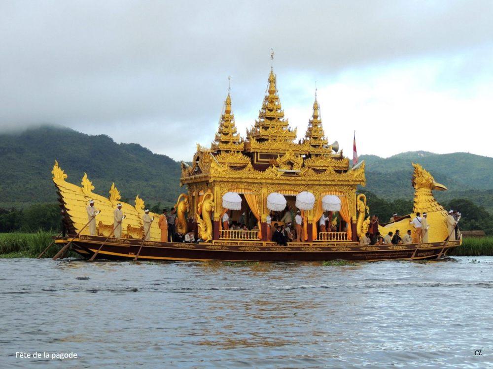 Barge Royale