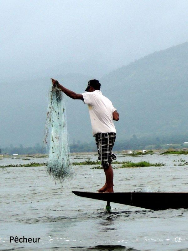 Autre pêcheur