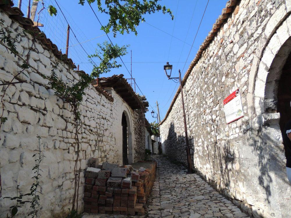 Citadelle de Berat
