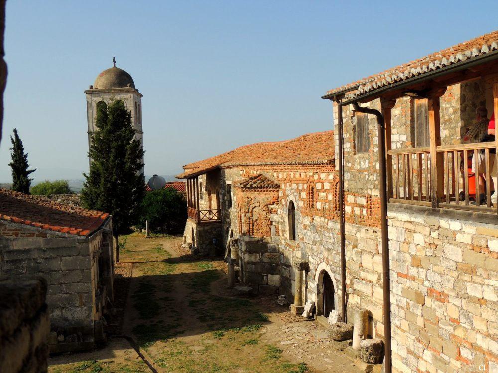 monastère d'Ardenica