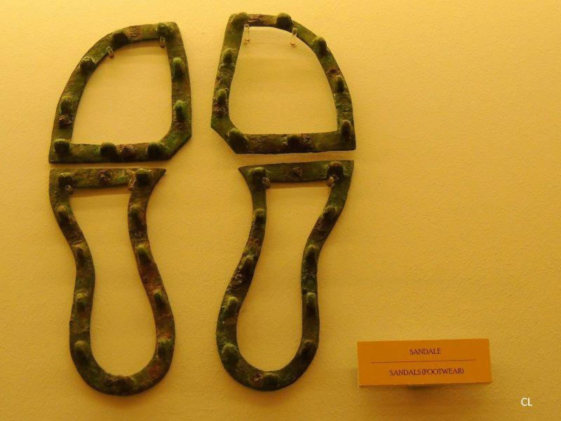 Adidas romaines
