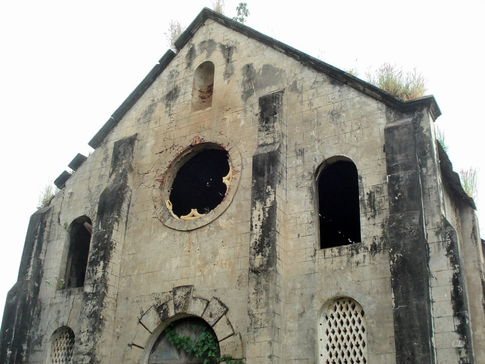 Vieille église