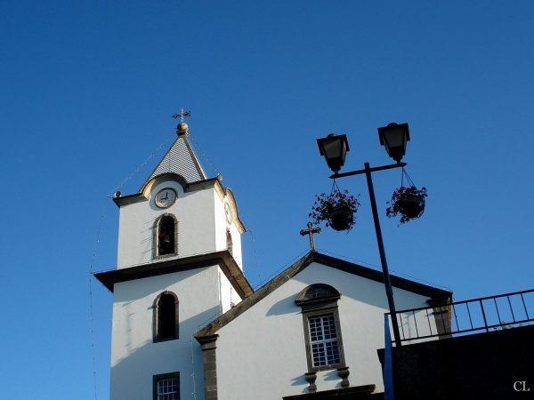 Eglise Funchal