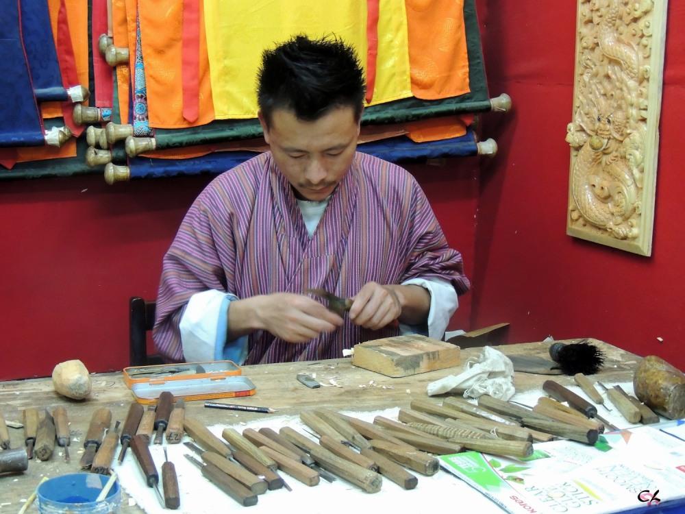 outils de sculpteur
