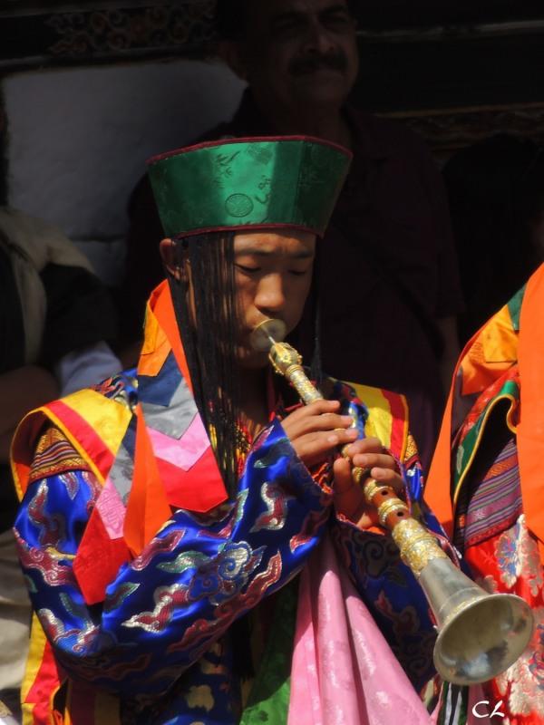Joueur de flûte