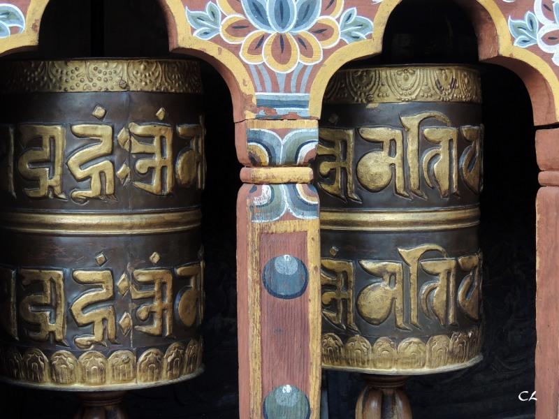 Monastère de Changangkha