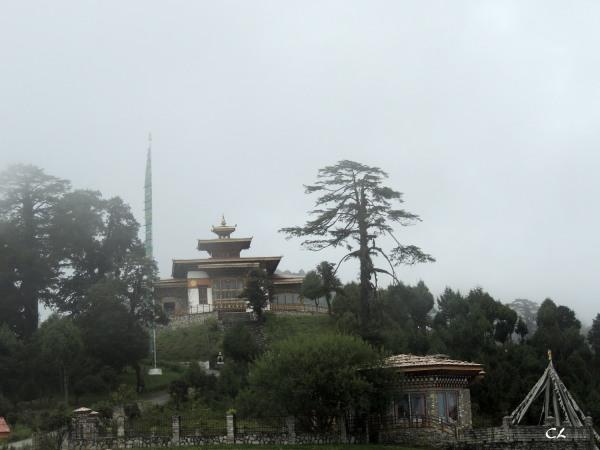 Col de Dochu La