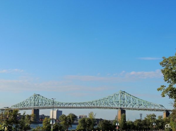 Pont Jacques Cartier