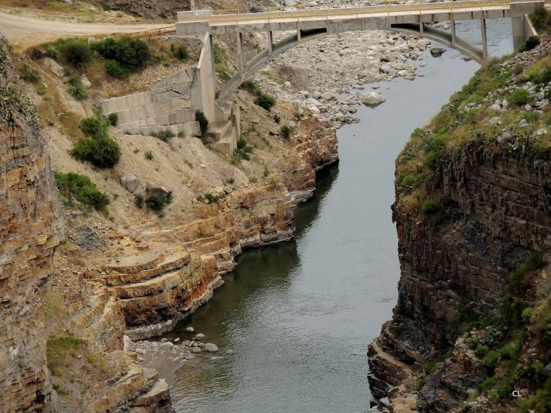 Rivière péruvienne