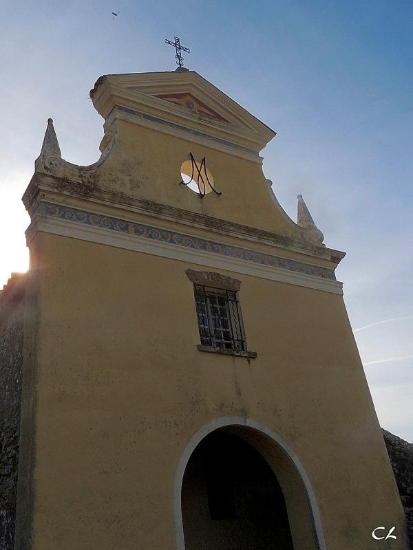 Chapelle Notre-Dame de la Menour