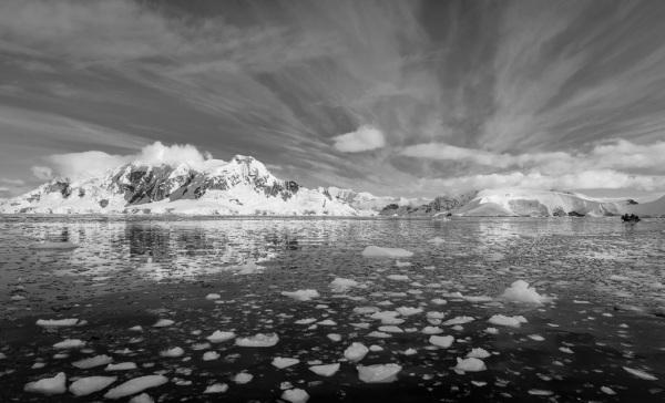 Big Sky, Antarctica