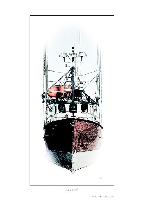 Fishing Trawler No. 1
