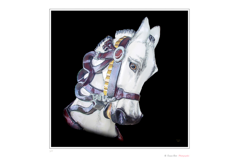 Warrior Horse No. 2