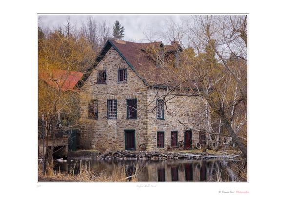 Bedford Mills No. 2