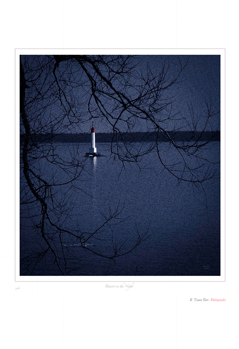 Beacon In The Moonlight