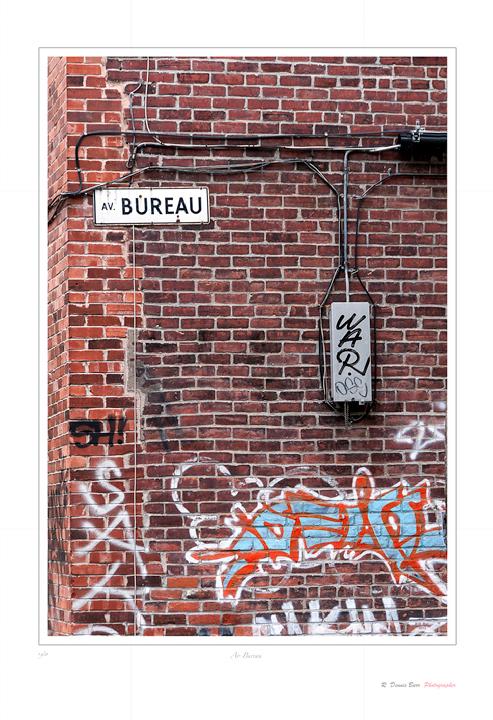 Av. Bureau