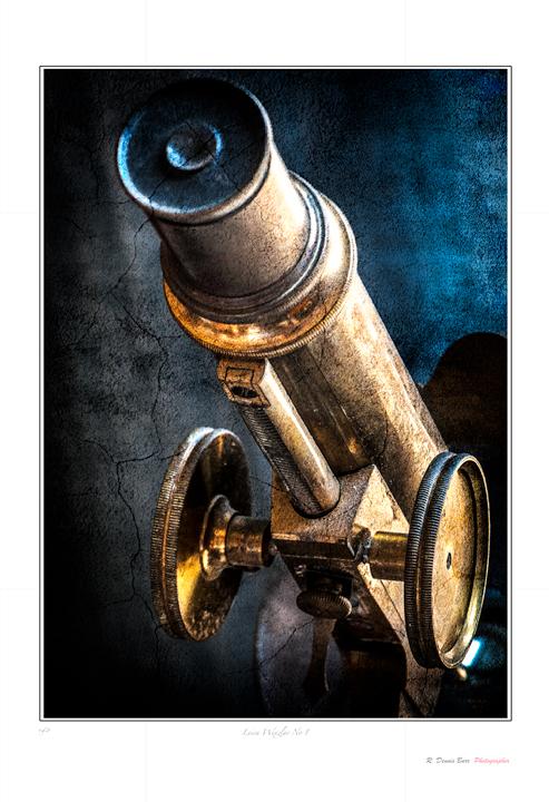 Leica Wexzlar No. 1