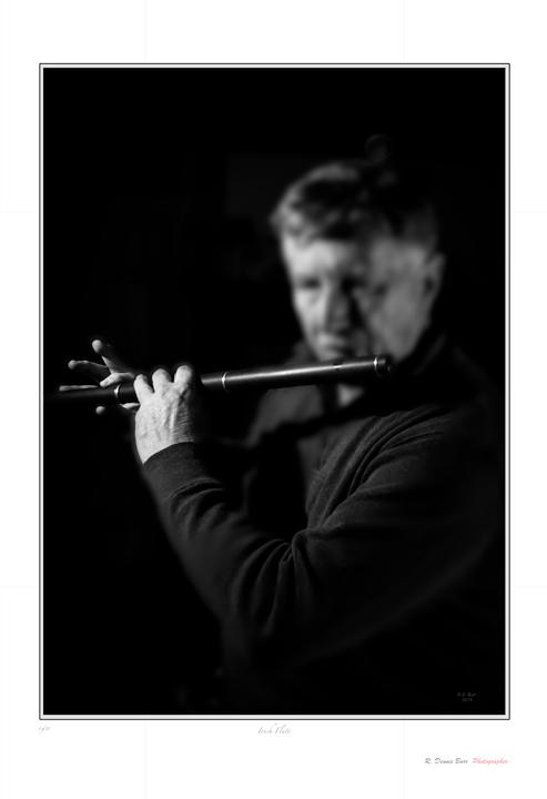 Irish Flute