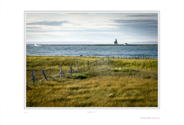 Lighthouse No. 1