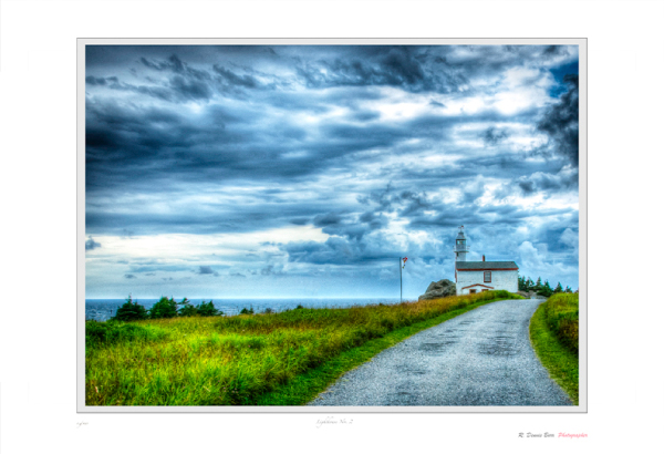 Lighthouse No. 2