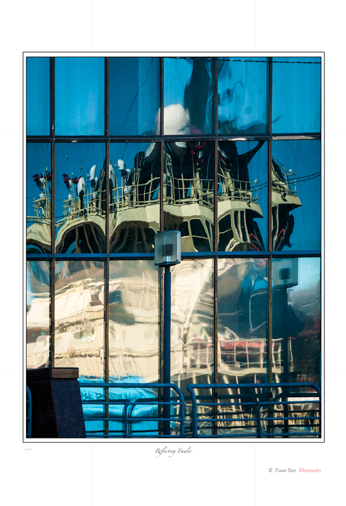 Reflected Trawler