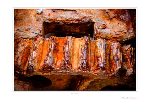 Rusty Cog No. 2