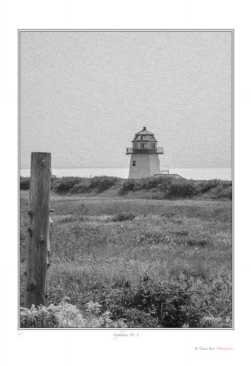 Lighthouse No. 3