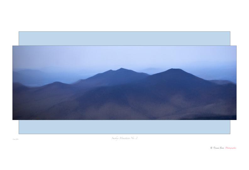 Smokey Mountains No. 2
